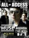 All Access Cover