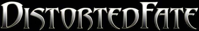 DistortedFate Logo