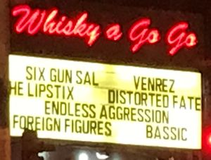 Whisky Marquee 11-2-18